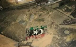 CẬP NHẬT: Chiến sự Libya gay cấn - Tiêm kích Mirage hiện đại do Pháp sản xuất bị bắn hạ