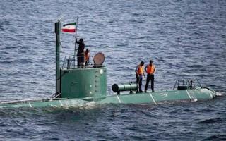 """Iran sở hữu một trong những hạm đội tàu ngầm """"khủng"""" nhất thế giới: Nước nào giúp đỡ?"""