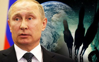 """Người dân Nga hoài nghi về """"xuất thân"""" của Tổng thống: Ông Putin trả lời thật lòng"""