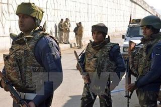 Giới tướng lĩnh Ấn Độ đòi cứng rắn với Pakistan sau vụ tấn công ở Uri