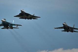 Chiến đấu cơ Nga tăng khả năng phá hủy tên lửa hành trình