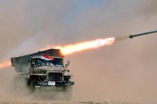 """""""Hổ Syria"""", Vệ binh Cộng hòa phủ đầu dữ dội phiến quân cố thủ Đông Ghouta"""