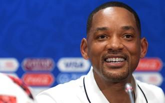 """Tài tử Will Smith: """"World Cup khiến tôi thấy nước Mỹ bị chia cắt với thế giới"""""""