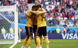KẾT THÚC Bỉ 2-0 Anh: Khuất phục Sư tử, bầy Quỷ đỏ có danh hiệu lịch sử