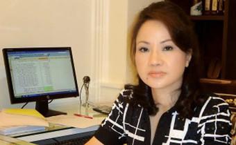 Chân dung nữ khách hàng mất 245 tỷ đồng ở Eximbank: Nữ hoàng chứng khoán đầu tiên của Việt Nam