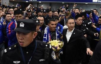 Đội nào lạm chi, LĐBĐ Trung Quốc sẽ đuổi khỏi giải