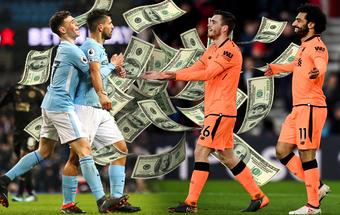 "Đã đến lúc Premier League ""đánh sập"" Champions League bằng tiền?"