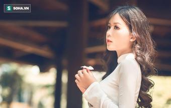 Hotgirl bản quyền King's Cup: Suýt yêu cầu thủ Việt nhưng dừng lại vì sợ thị phi