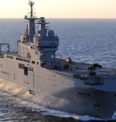 Việt Nam mong muốn mở rộng hợp tác quốc phòng với Pháp