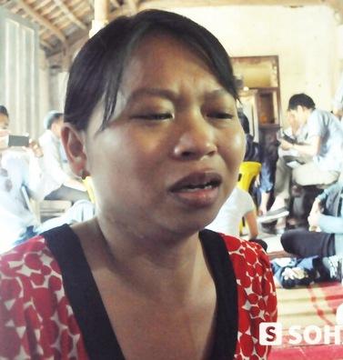 """Con gái ông Nguyễn Thanh Chấn: """"Bố ngủ mê toàn hát Quốc ca"""""""
