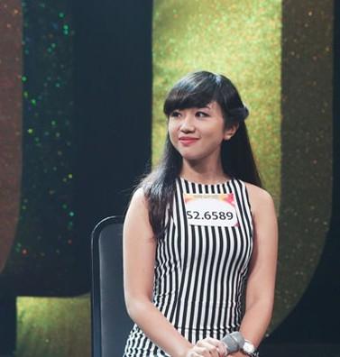 Thí sinh được 'cứu' vì quá xinh đẹp bị loại khỏi Ngôi sao Việt