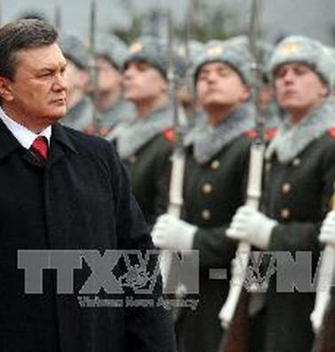 Cựu Tổng thống Ukraine muốn quay lại chính trường