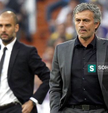 Quên nước Anh, Guardiola cùng Mourinho sang Trung Quốc đại chiến?