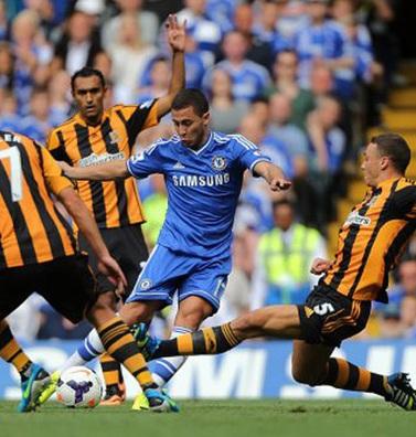 Box TV: Xem TRỰC TIẾP Hull vs Chelsea (21h00)