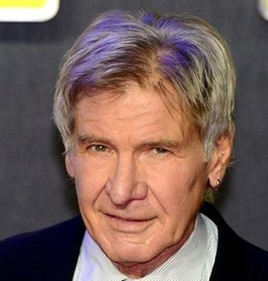 Ngôi sao Star Wars từng đối mặt thần chết khi đóng phim