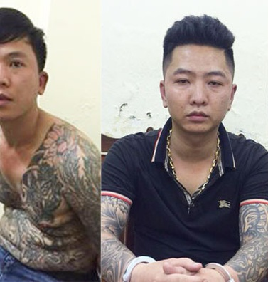"""Cục Cảnh sát hình sự, Bộ Công an: Bắt giữ giang hồ khét tiếng Hải """"Vinh"""""""