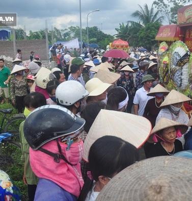 Từ vụ thảm án ở Quảng Ninh: Lòng tham chỉ cách tội ác ranh giới mỏng manh