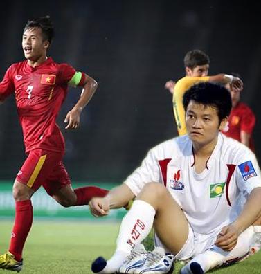 U16 Việt Nam & nỗi ám ảnh thế hệ Văn Quyến