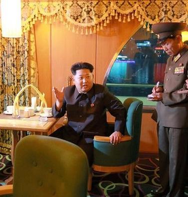 Ngạc nhiên chưa: Triều Tiên có nhiều đại gia tư nhân. Đừng nghĩ Kim Jong-un chỉ biết xử tử