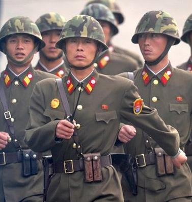Triều Tiên tố Hàn Quốc thả rắn ở biên giới