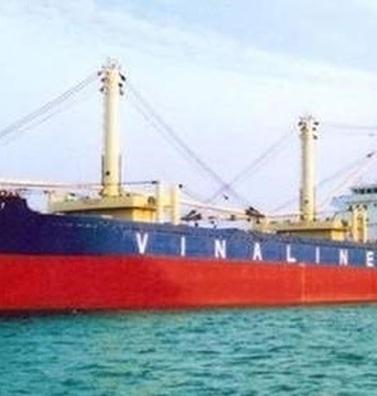 Vinalines thanh lý tàu: Mua 378 tỷ, bán hơn 34 tỷ