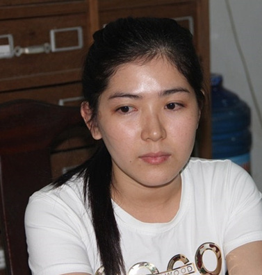 Ngụ quận Bình Thạnh: Hotgirl xinh đẹp điều hành đường dây cá độ triệu USD | soha.vn