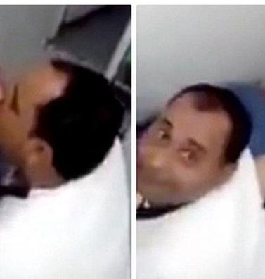 Những hành động biến thái không tưởng của bác sĩ trong phòng bệnh khiến dân tình sốc nặng