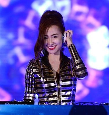 """Quy tắc """"2 không"""" khiến DJ Trang Moon khác biệt"""