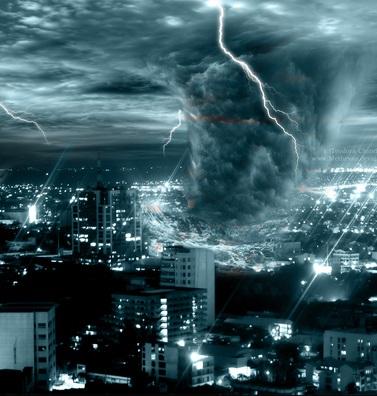 Đỏng đảnh, thất thường là lý do người ta đặt các cơn bão bằng tên của... phái đẹp!