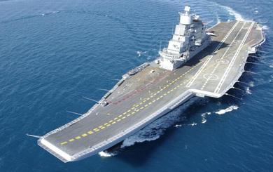 Máy bay và tàu sân bay Nga khiến Ấn Độ điêu đứng với giấc mộng siêu cường