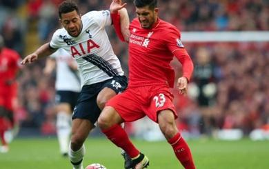 Box TV: Xem TRỰC TIẾP Tottenham vs Liverpool (18h30)