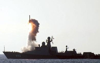 Trang bị tên lửa Klub, cặp Gepard thứ ba vẫn chưa phải chiến hạm mạnh nhất Việt Nam