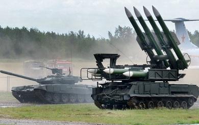 Sau kết luận điều tra vụ MH17, kim ngạch xuất khẩu vũ khí Nga sẽ suy giảm trầm trọng?