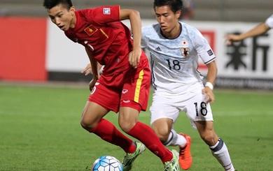 HLV Hoàng Anh Tuấn tiết lộ nguyên nhân U19 Việt Nam thua dễ dàng U19 Nhật Bản