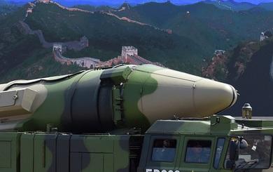 TQ tích trữ kho tên lửa khổng lồ, chuẩn bị chiến tranh với Mỹ