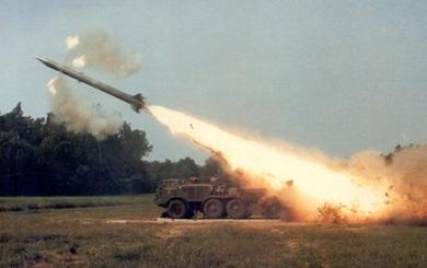 Khám phá sức mạnh tên lửa đạn đạo tốt nhất trong biên chế Quân đội Cuba