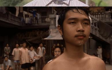 Tài tử 'Tuyệt đỉnh Kung Fu' bị quên lãng ở tuổi 35