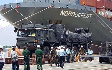 Trao niềm tin, chuyên gia Israel sang Việt Nam huấn luyện tên lửa phòng không SPYDER!
