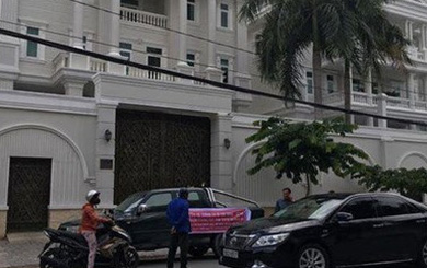 """Doanh nghiệp tố công ty chồng Thu Minh nợ: """"Tiền không còn quan trọng nữa!"""""""