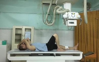 Đàm Vĩnh Hưng cấp cứu trong đêm, khâu 6 mũi... 2 người đàn ông bật khóc