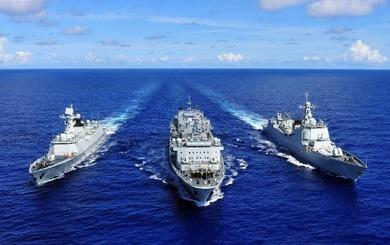 """Báo Mỹ: Trung Quốc ồ ạt triển khai """"vũ khí bí mật"""" ở biển Đông"""