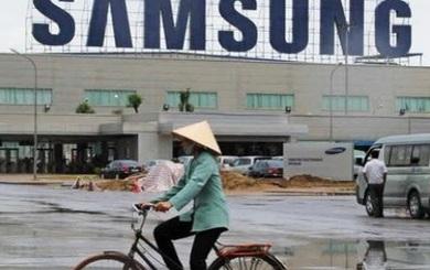 """Việt Nam trở thành """"thiên đường"""" giúp Samsung tiết kiệm hàng tỷ đô tiền thuế"""