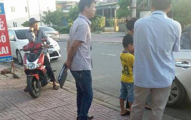 Nhóm cán bộ dàn ngang đuổi khách vì quán nợ thuế: Chi cục trưởng thuế Hà Tĩnh lên tiếng