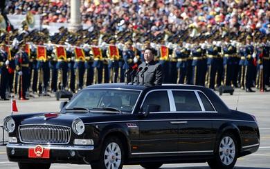 """Cùng là """"lãnh đạo hạt nhân"""", nhưng Tập Cận Bình khác xa Mao, Đặng"""