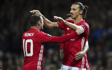 """Man United thắng trận, Ibra vẫn nói đồng đội """"chưa ăn thua"""""""