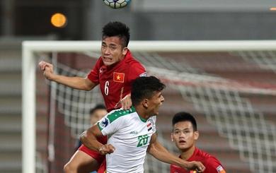 """Bóng đá Việt Nam, xin đừng làm rơi """"tõm"""" U19!"""