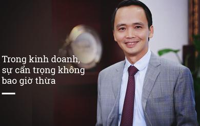 Đây là điều đã giúp đại gia Trịnh Văn Quyết trở thành tỷ phú đôla thứ 2 Việt Nam