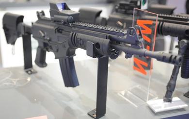 Bộ đội Việt Nam sắp được trang bị súng Galil ACE thế hệ mới, tính năng vượt trội