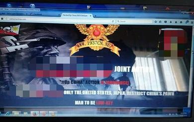 Vietnam Airlines lên tiếng về website bị hacker tấn công