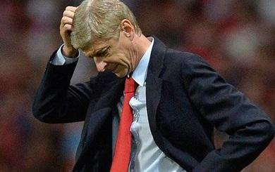 """Bốc thăm Champions League: Wenger ôm đầu sợ phải """"lót đường"""", Pep bần thần gặp lại Messi"""